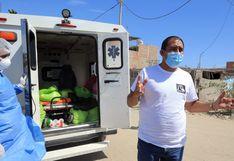 Áncash: Gobernador regional propone aislar pueblo donde residen pacientes de COVID-19