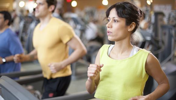 Cinco motivaciones a tener en cuenta para no dejar el gimnasio