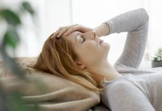 """Los síntomas neurológicos y psiquiátricos del COVID-19 son """"la norma más que la excepción"""""""
