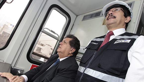 Alan García no aportó ni un sol a la campaña, reveló Cornejo