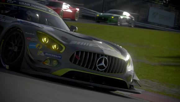 ¡Imperdible! Mira el nuevo trailer de Gran Turismo Sport