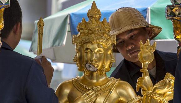 Tailandia: Ocho preguntas sobre el brutal atentado en Bangkok
