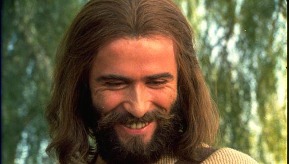 Brian Deacon fue el protagonista de 'Jesús', otra película que es muy recordada por estas fechas. Este filme es uno de los más vistos durante la Semana Santa. (Internet)