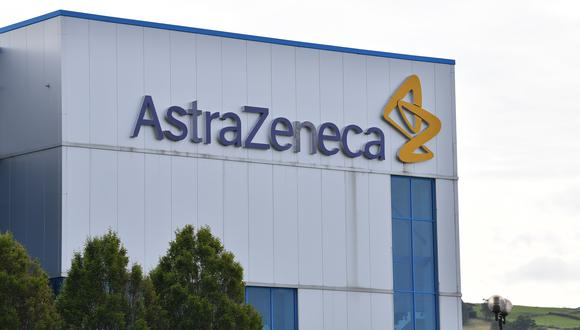 AstraZeneca ha recibido el apoyo de EE.UU. para desarrollar tratamientos contra el COVID-19. (Foto: Paul ELLIS / AFP)