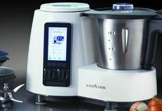 Fríe, pica, y hace puré a control remoto: el robot de cocina que puedes comprar en Perú