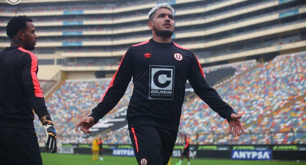 Vargas solo ha disputado diez de veinte partidos con Universitario entre el Torneo de Verano y el Apertura. (Foto: USI)