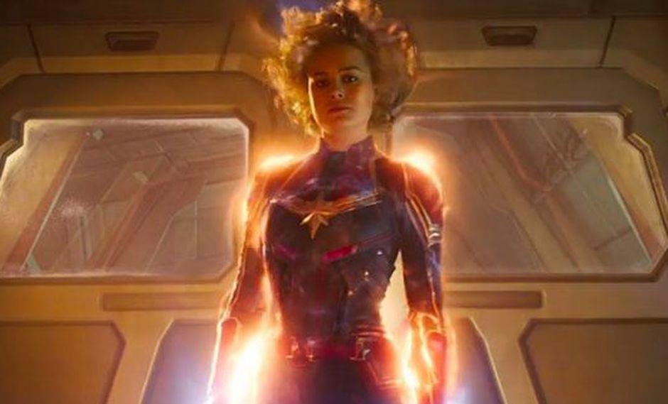 ¿Quién es Captain Marvel? Historia y origen de Carol Danvers, raza, poderes y habilidades, creadores y versiones de la superheroína de Marvel (Foto: Marvel Studios)