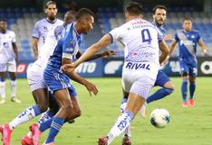 Emelec venció 3-2 a Delfín en partido por Liga Pro de Ecuador