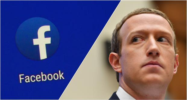 Mark Zuckerberg (Immagini: Archivio El Comercio)