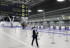Los aeropuertos europeos necesitarán más de diez años para recuperarse de la crisis de COVID-19