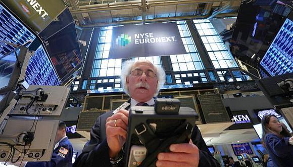 Wall Street cerró jornada con pérdidas tras anuncio de la FED