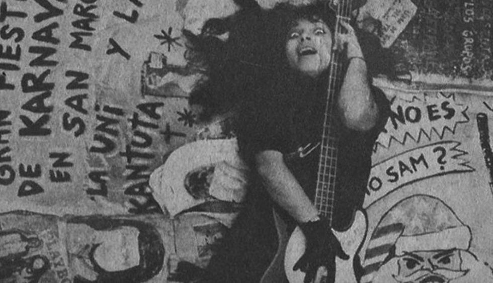 Dia Del Rock 6 Rockeras Peruanas Que Debes Escuchar Viu El Comercio Peru La mujer es un valioso tesoro de dios. dia del rock 6 rockeras peruanas que