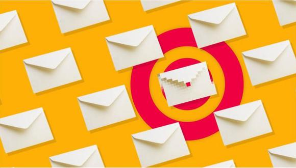 El píxel de seguimiento permite saber si el correo fue abierto y cuándo. (Foto: Getty)