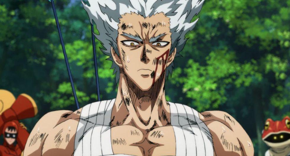 """""""One Punch Man"""" 2x11: ¿Garou fue atrapado? ¿Qué pasó en el último capítulo del anime? (Foto: J.C. Staff)"""