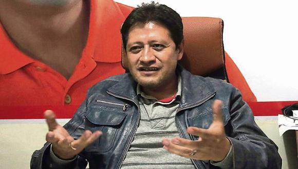 Concejo de Cajamarca se declara en emergencia por 90 días