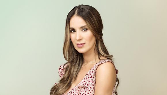 """Catherine Siachoque interpretó a Hilda Santana en las cinco temporadas de """"Sin senos no hay paraíso"""". (Foto: Difusión)"""