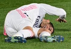 Real Madrid vs. Liverpool: ¿Qué bajas tendrá el equipo merengue para el duelo de Champions League?