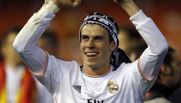 Gareth Bale, el crack que a los 14 corría 100m en 11,4 segundos