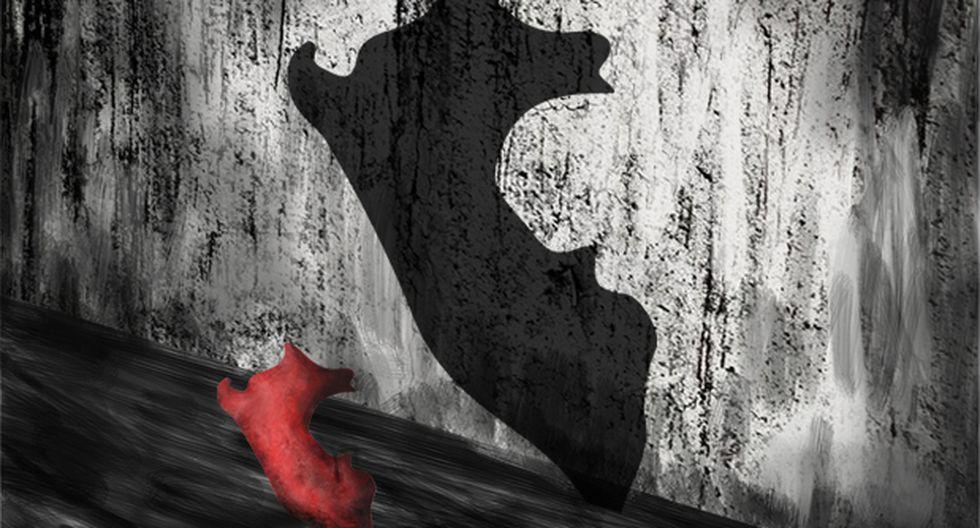 David y Goliat, por Luis Carranza