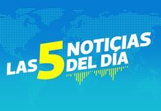 Últimas noticias del Perú y el mundo - Viernes 18 de setiembre | Podcast