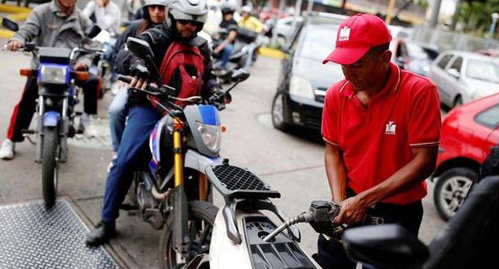 Venezuela: A escasez de alimentos se suma falta de combustible - 2