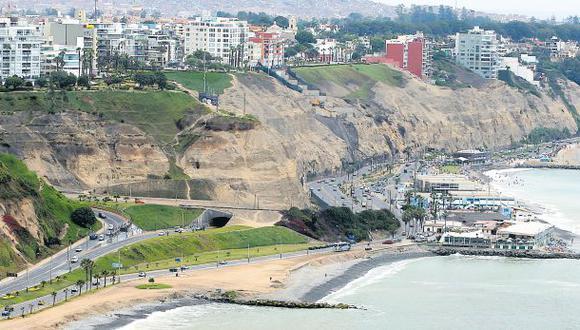 Costa Verde: expertos destacan su potencial turístico