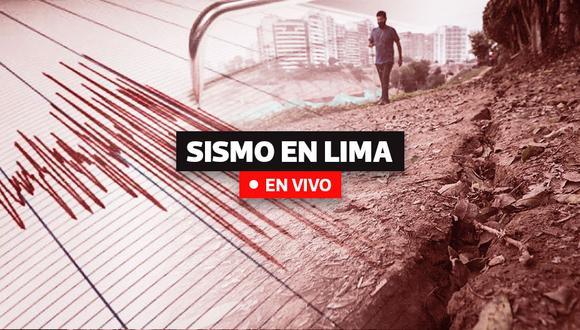 La noche de este martes 22 de junio, un sismo de 6.0 sorprendió a los limeños. El epicentro fue en Mala, Cañete. (Foto: El Comercio)