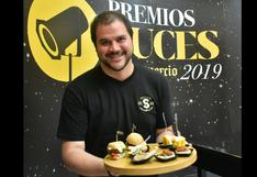 Premios Luces: una estatuilla para el veganismo