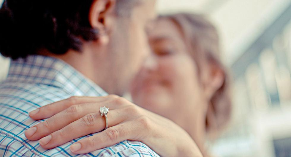 La historia de esta pareja fue publicada en redes sociales y se volvió viral. (Foto: Referencial/Pixabay)
