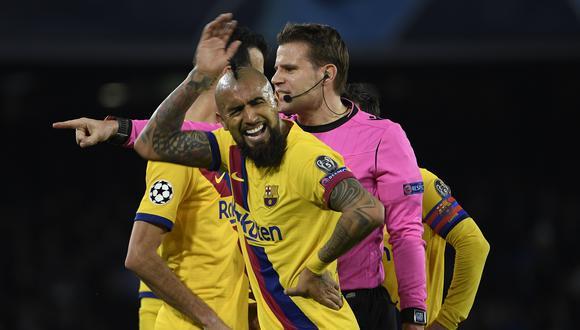Barcelona es líder momentáneo de LaLiga Santander. (Foto: AFP)