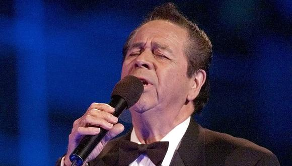 Lucho Gatica fue uno de los mayores músicos de todo el continente. Foto: Agencias.