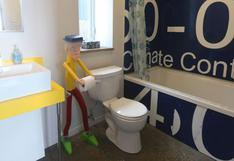 Divertidas ideas para convertir tu baño en un ambiente entretenido | FOTOS