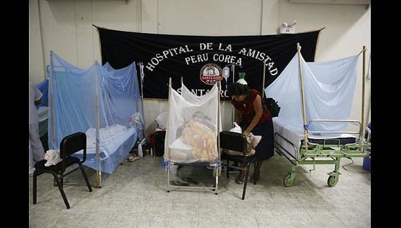 Piura: Castilla, Sullana y Piura registran más casos de dengue