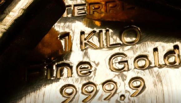 Los futuros del oro en Estados Unidos perdían un 0,5%, a US$ 1.814,20 la onza. (REUTERS/Leonhard Foeger)