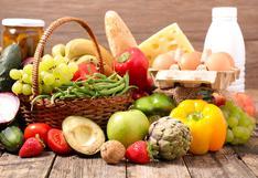¿Sabías que puedes ser intolerante a algunos alimentos y no saberlo?