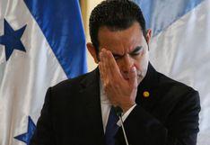Guatemala: salida de Cicig sigue en suspenso con pulso entre Constitucional y Gobierno
