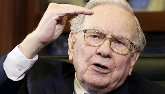 ¿Qué 3 atributos busca el magnate Warren Buffet en su personal?