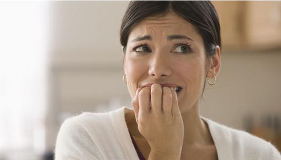 ¿Los hombres sienten más miedo que las mujeres?