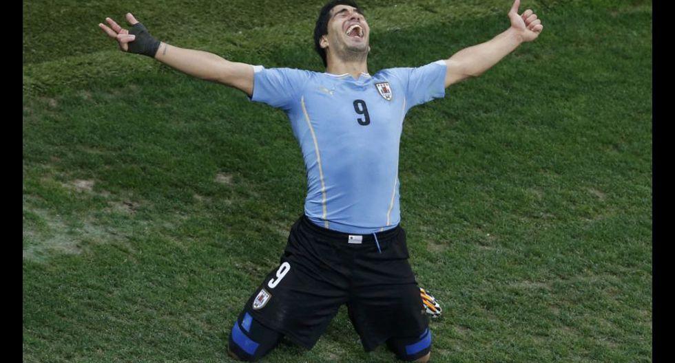 El ejemplo de un soñador: la épica actuación de Suárez en fotos - 14
