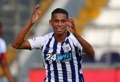 Alianza Lima: Pablo Bengoechea responde cuándo jugará Kevin Quevedo