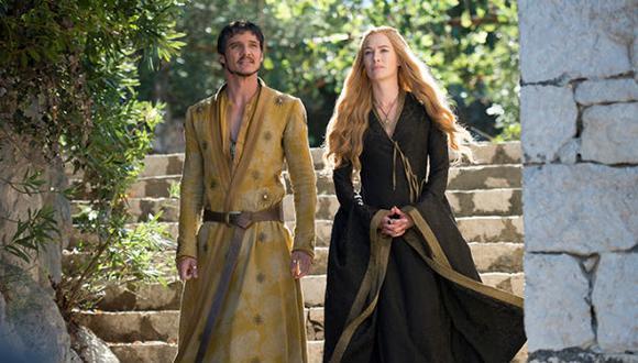 """Mira el tráiler con los nuevos integrantes de """"Game of Thrones"""""""