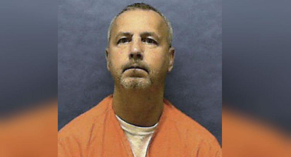 En 1994 fue capturado en Jacksonville por el asesinato de Walter Jamelle Hinton. Luego Bowles confesó haber matado a seis hombres en cuatro estados. (Foto: AP)