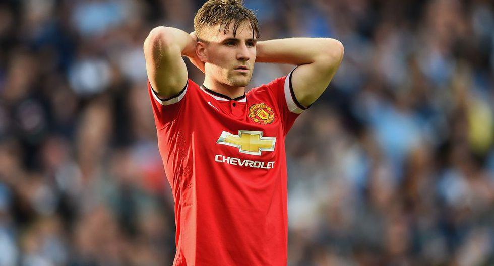Derby de Manchester: alegría 'citizen' y tristeza del United - 12