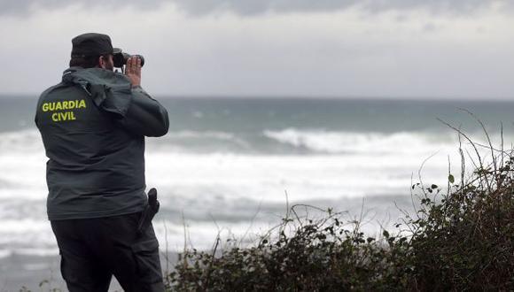 España: Suspenden búsqueda de bebé peruano perdido en el mar