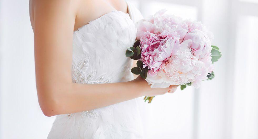 La colección contará con dieciséis diseños diferentes de vestidos de novia que tendrán una variedad de siluetas.  (Foto: Shutterstock)