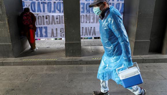 Coronavirus en Chile | Últimas noticias | Último minuto: reporte de infectados y muertos hoy, miércoles 21 de abril de 2021 | COVID-19 | (Foto: Reuters).