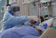 OMS confirma más de 93 millones de casos de coronavirus en el mundo