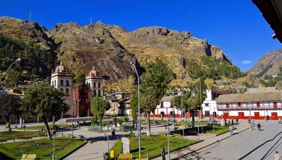 El bajo crecimiento, la ausencia de inversión significativa y el alto nivel de pobreza disminuyen las posibilidades de crecimiento a largo plazo de Huancavelica. La región se ubica en el puesto 21 (de 24 en total) en el Índice de Competitividad Regional (INCORE) 2018, elaborado por el Instituto Peruano de Economía (IPE). Sus indicadores menos desarrollados corresponden a la educación y la salud (Foto: referencial)