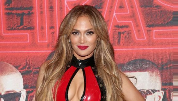 Jennifer Lopez maquillaje