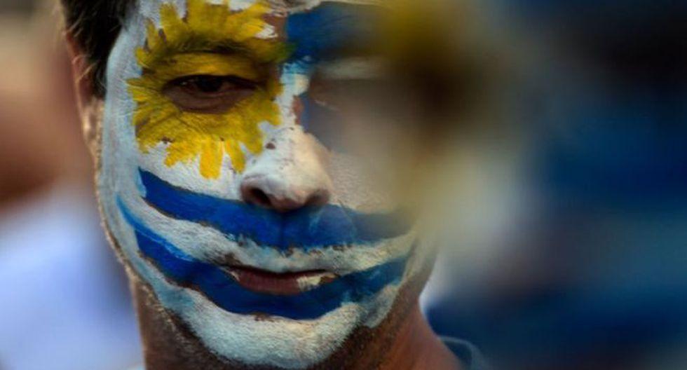 Uruguay celebra la segunda vuelta presidencial este domingo. (Getty Images).